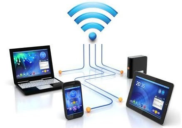 Li-Fi อินเทอร์เน็ต จากหลอดไฟ!