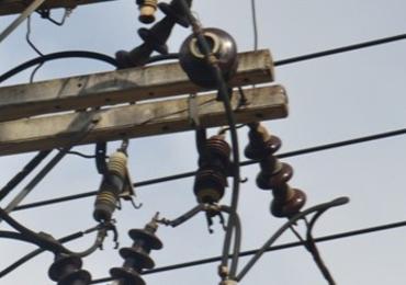 อันตราย ไฟฟ้าแรงสูง สูงแค่ไหน