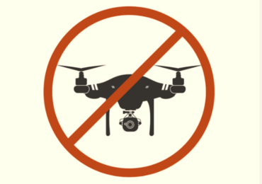 มารู้จักระบบ Anti drone