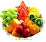 ผักและผลไม้ที่ทำให้เราไม่แก่ ตอนที่ 2