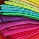 การพัฒนาสีย้อมผ้า และผ้าที่ต้านทานแบคทีเรีย