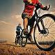 เพราะอะไรจึงไม่สามารถขี่จักรยานบนพื้นทราย?