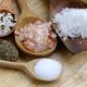 Refined salt (เกลือบริสุทธิ์) อันตรายจริงหรือ???
