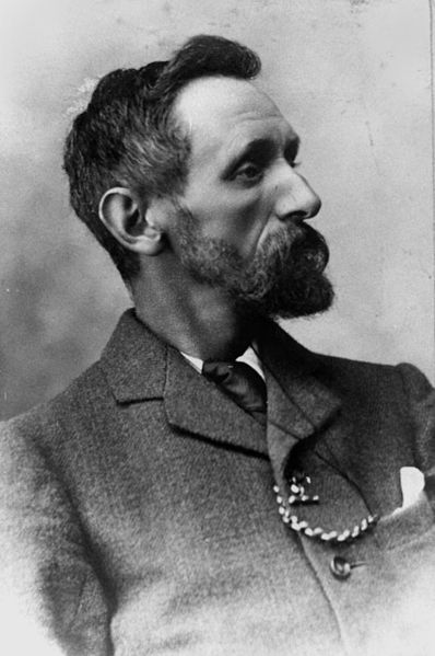 Clement Wragge