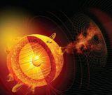 พายุสุริยะ (solar storm): ปรากฎการณ์ทางฟิสิกส์