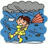 พายุฤดูร้อน (Thunderstorms)