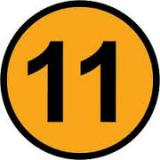 มหัศจรรย์แห่งเลข 11