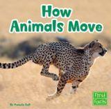 การเคลื่อนที่ของโปรติสตาเเละสัตว์