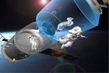 ฟิสิกส์กับเทคโนโลยีอวกาศ