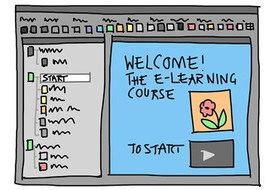 e-Learning รูปภาพ 1